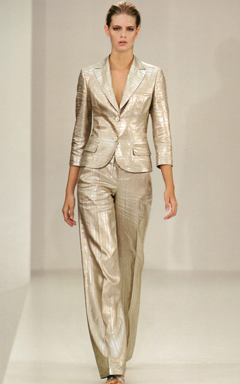 Siam International Tailor Ladies Pant Suits